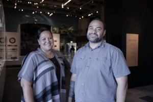 Czarina Wilson and Kenneth Tuai, Cultural Advisors-Fashion Curators. Tufunga Teuteu, Faiva Teuteu: The Tongan Material Arts of Fashion Making and Performance Arts of Fashion Wearing.