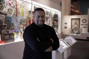 Edmond Fehoko, Cultural Consultant, Pukepuke Fonua II