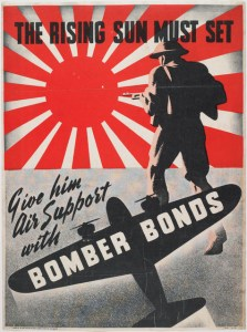 Poster, 1942, Wellington. Gift of Mr C H Andrews, 1967. Te Papa (GH014048)