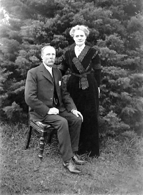 Cheslyn Rise - Portraits, circa 1912, by Leslie Adkin. Gift of G. L. Adkin family estate, 1964. Te Papa (B.022526)
