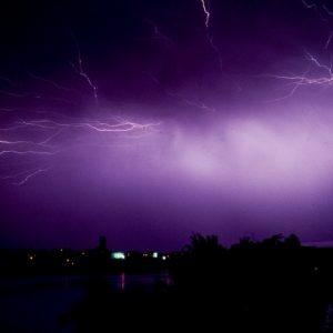 CT.042253; China Series Electric Storm at Xin Feng 1957-1959 Brake, Brian