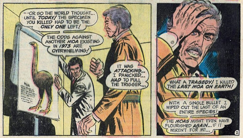 Action Comics 425 - excerpt page 2