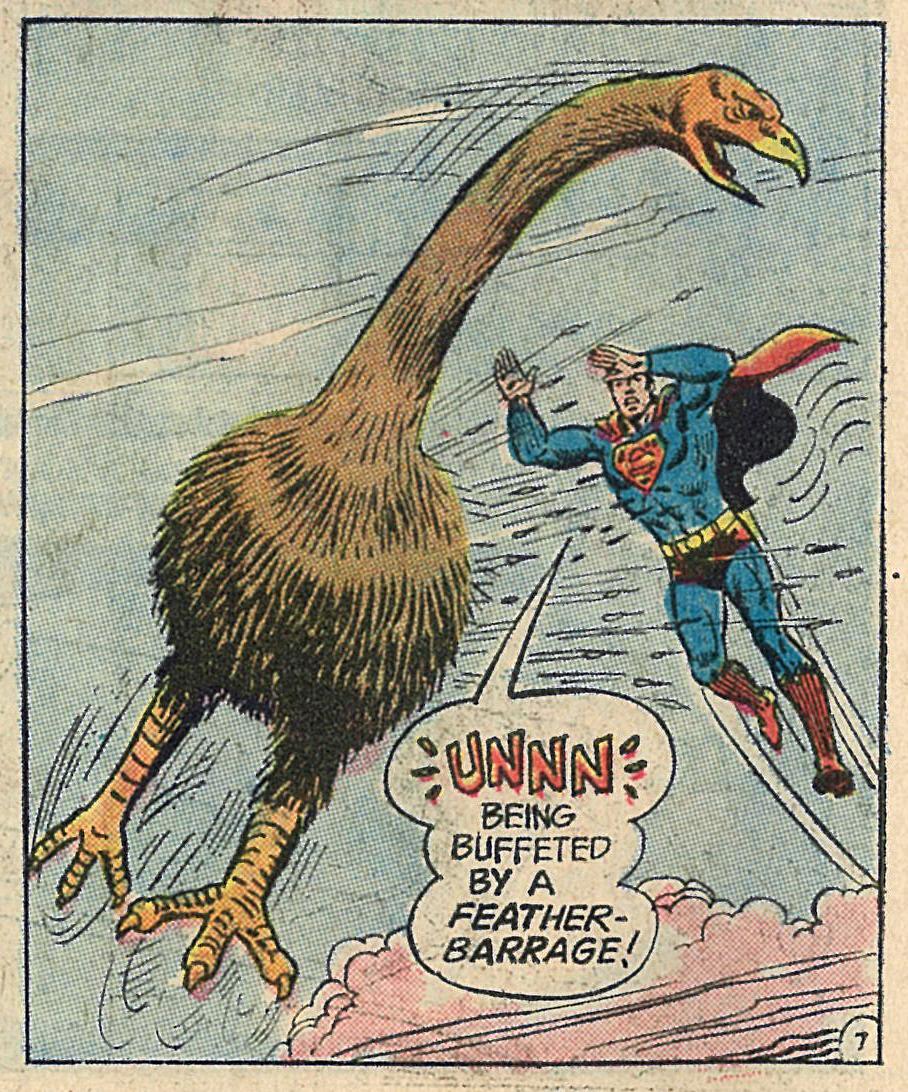 Action Comics 425 - excerpt page 7